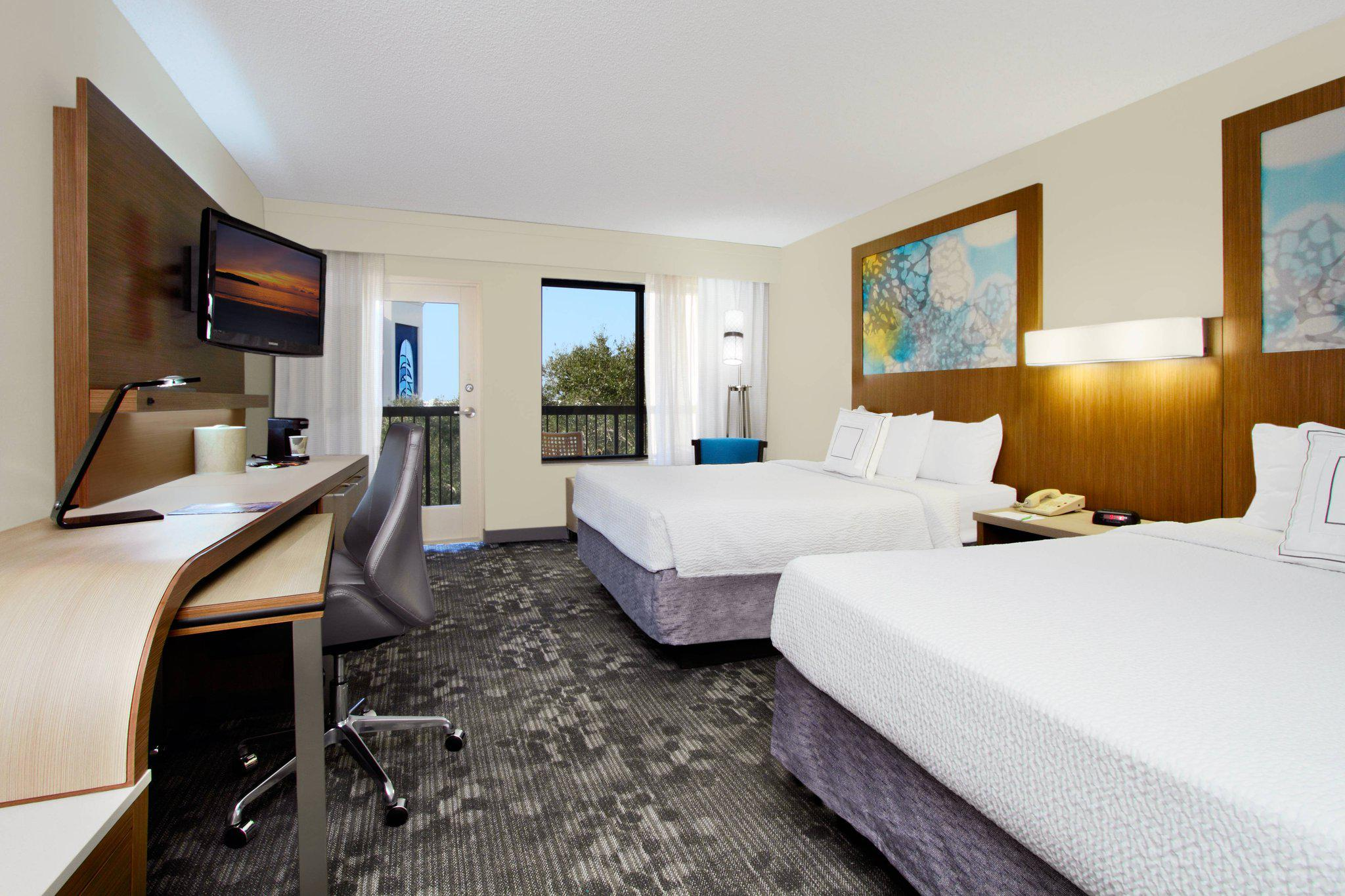 Courtyard by Marriott Cocoa Beach Cape Canaveral