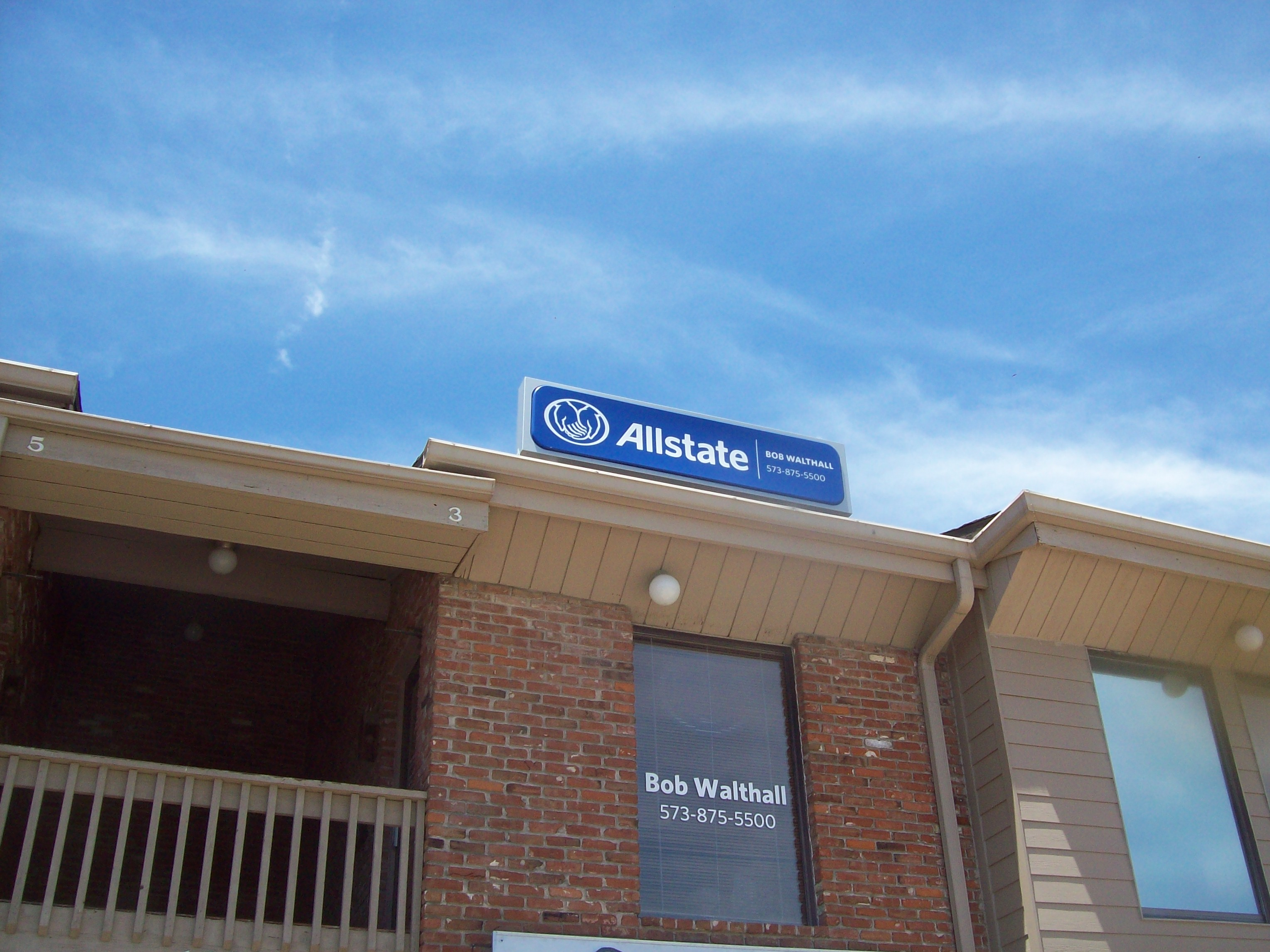 Bob Walthall: Allstate Insurance image 1