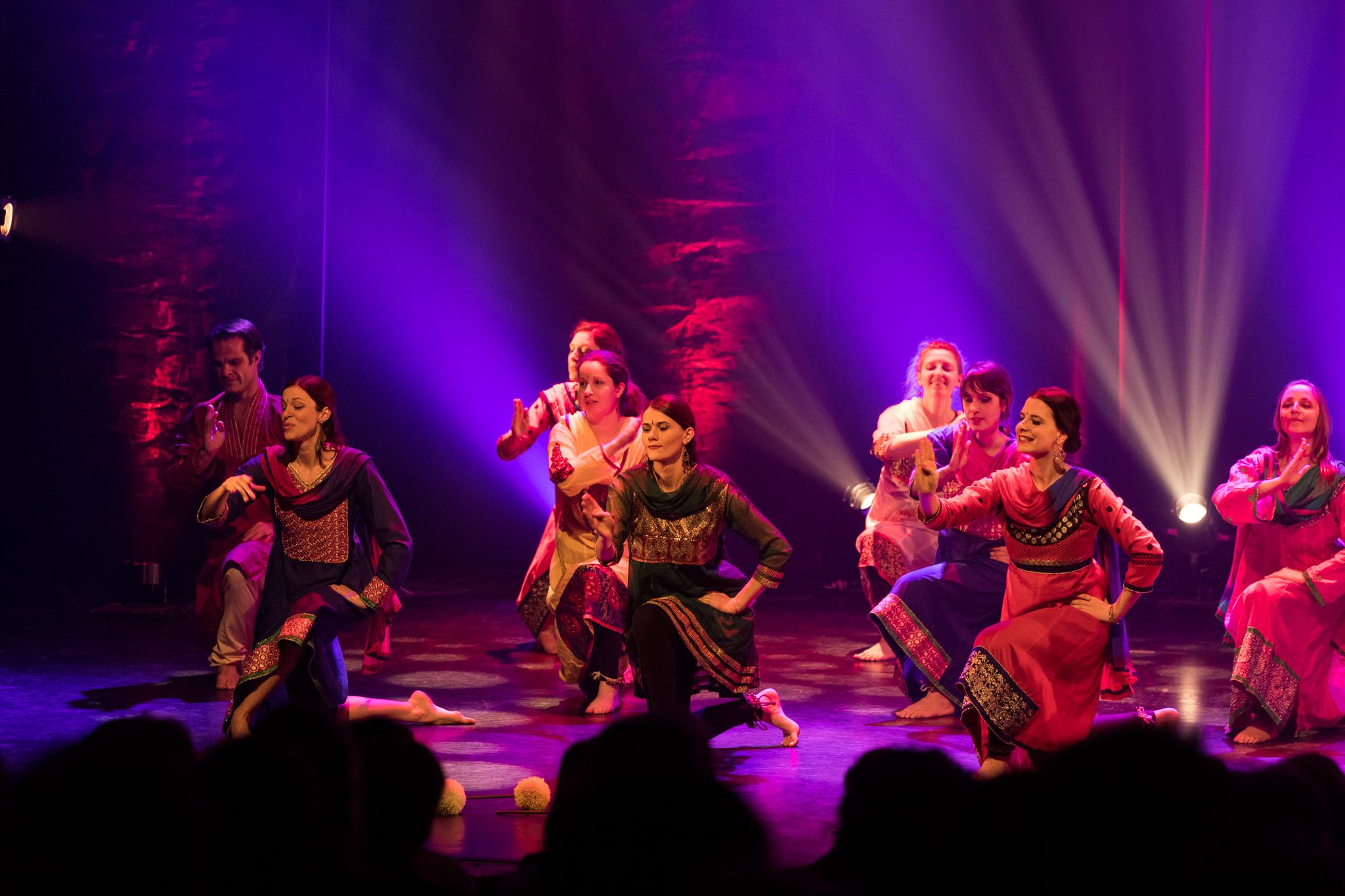 Studio Danse Montréal à Montréal
