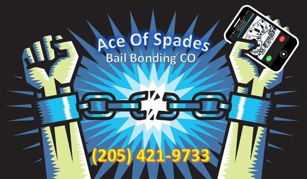 Ace Of Spades Bail Bonding Co