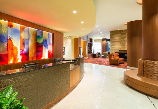 Residence Inn by Marriott Sacramento Downtown at Capitol Park image 0