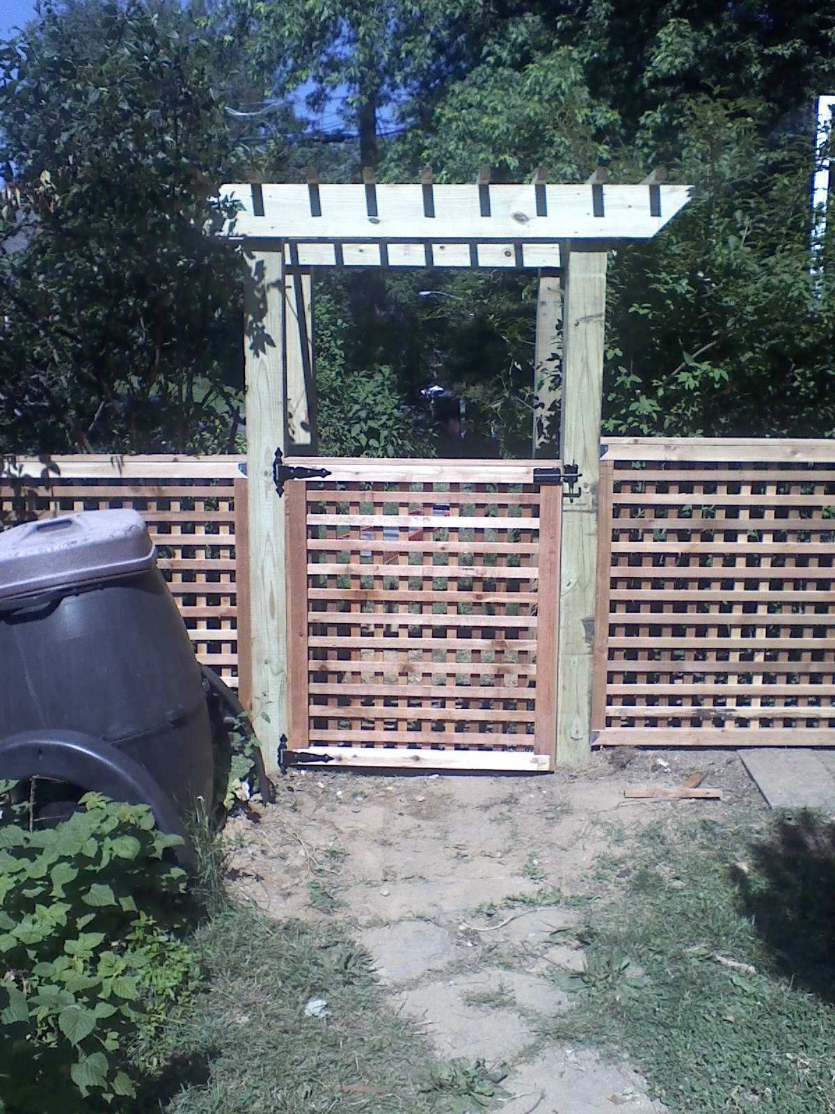 Phoenix Fence and Deck image 1