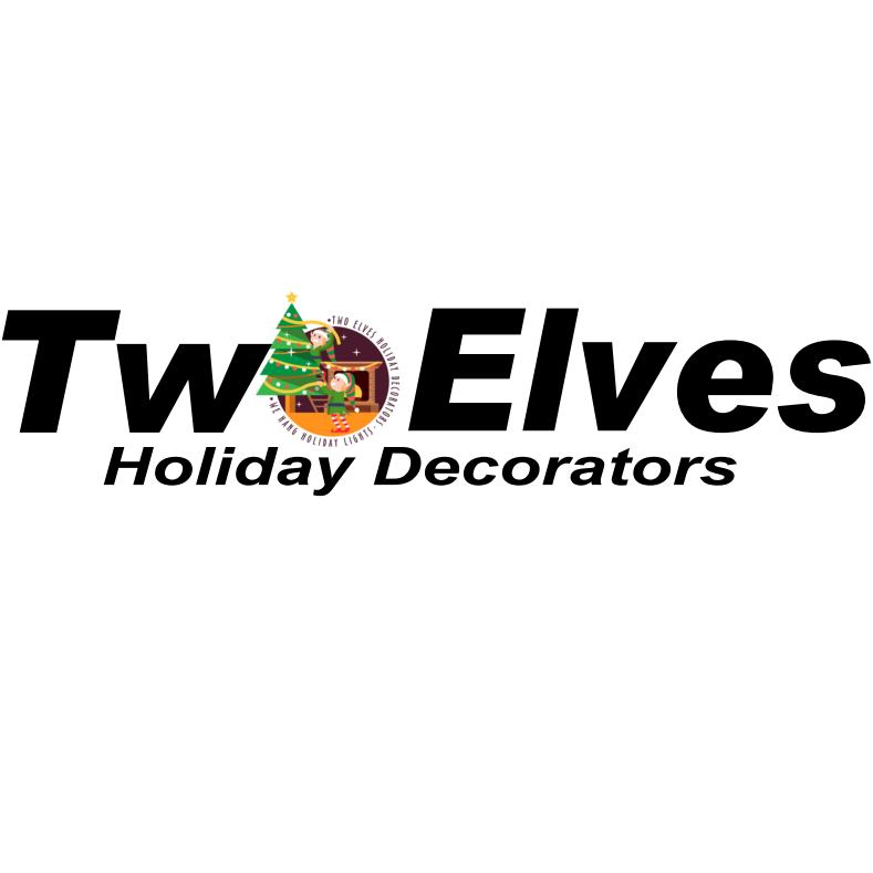 Two Elves Holiday Decorators