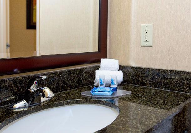 Fairfield Inn & Suites by Marriott Detroit Livonia image 4