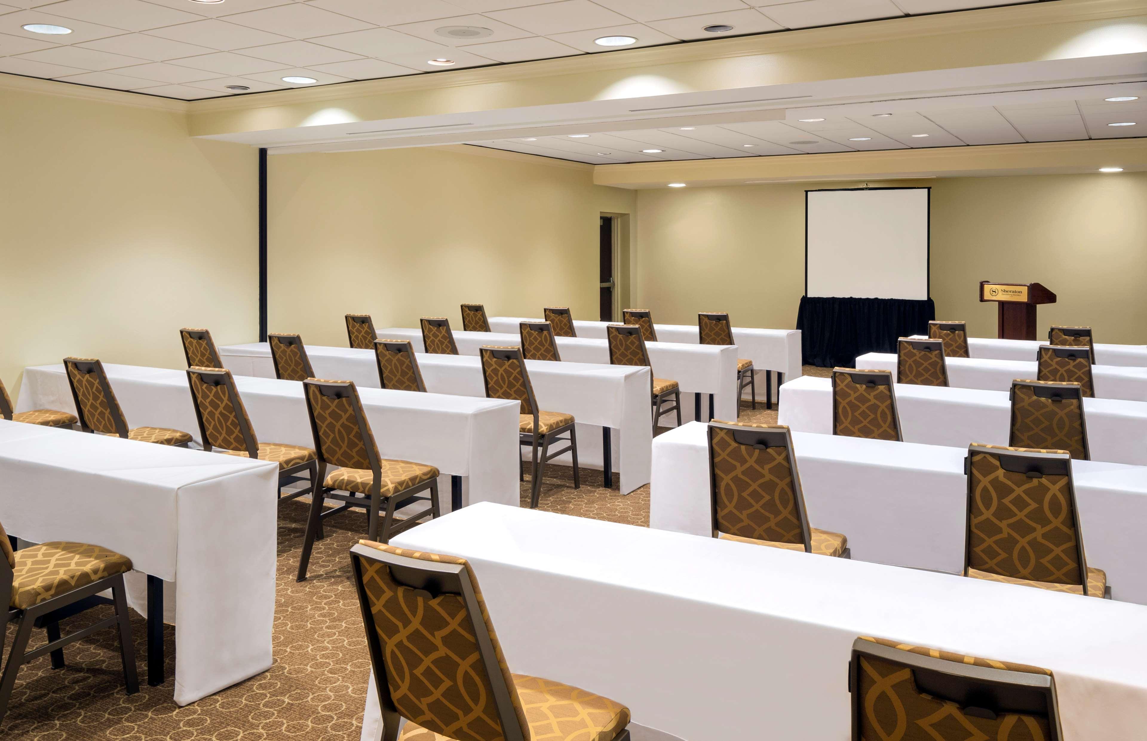 Sheraton Harrisburg Hershey Hotel image 21