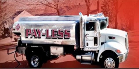 Pay-Less Oil, LLC image 0