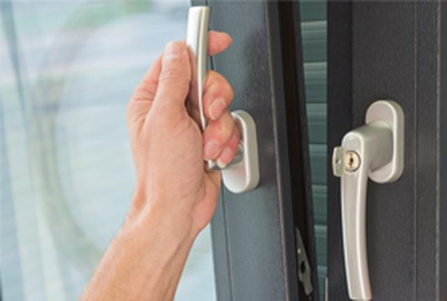 Mercury Lock & Safe