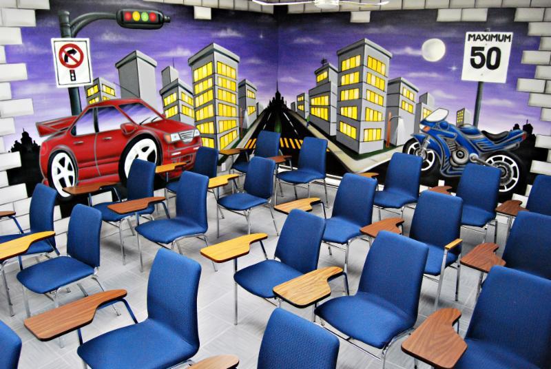 Ecole De Conduite Maxipro Victo Inc à Victoriaville
