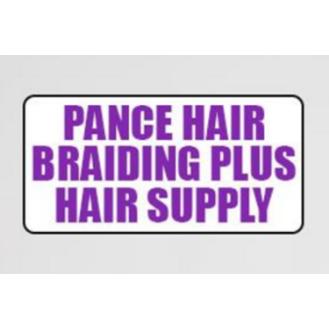 Pance Hair Braiding plus Beauty Supply