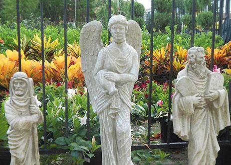 Charvet's Garden Center Inc image 2