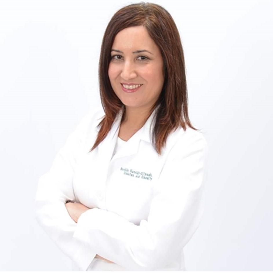 Dr. NACHIDA HAMIDI-SITOUAH photo#0