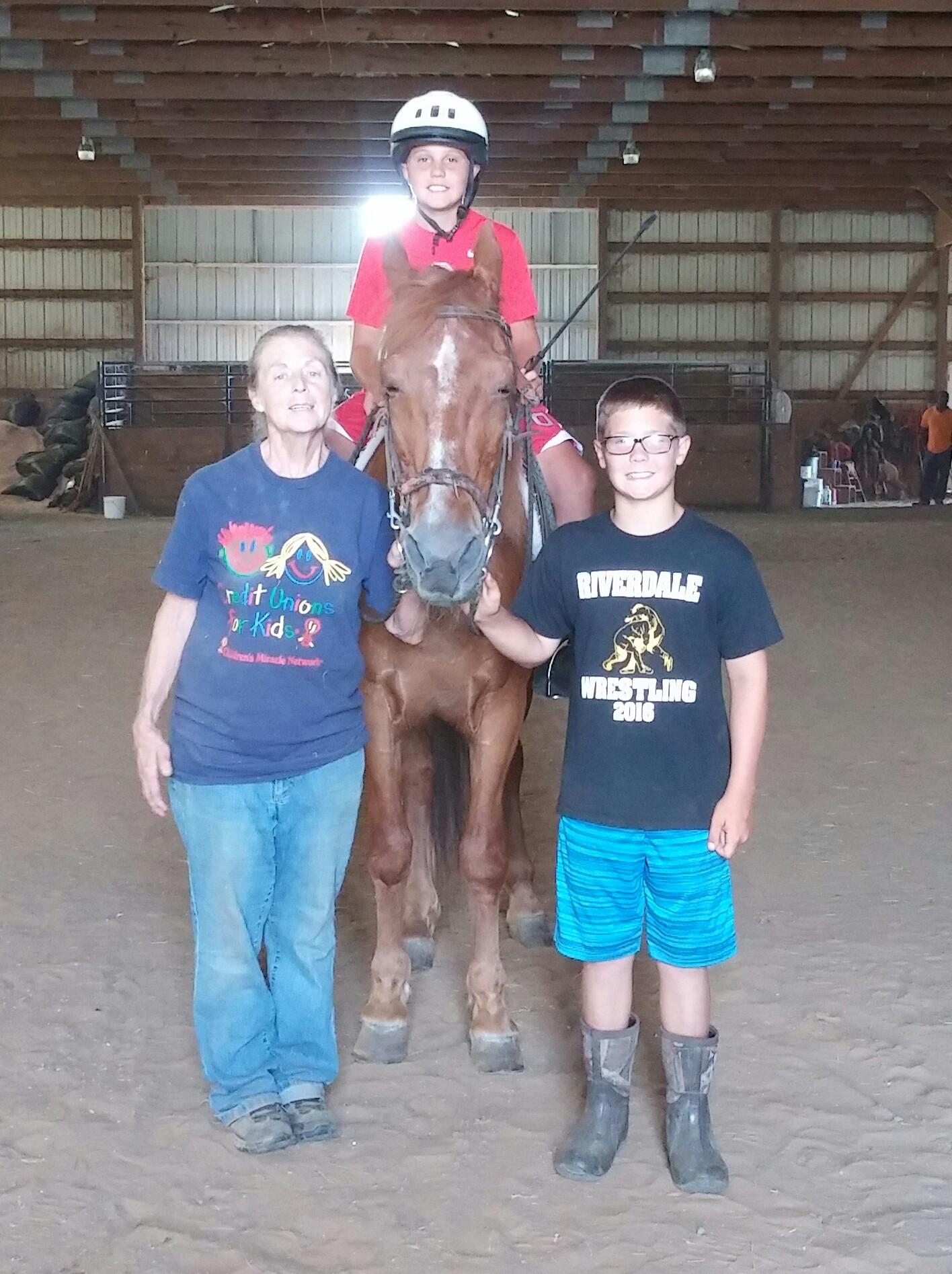Wright-Way Equestrian Center Inc. image 7