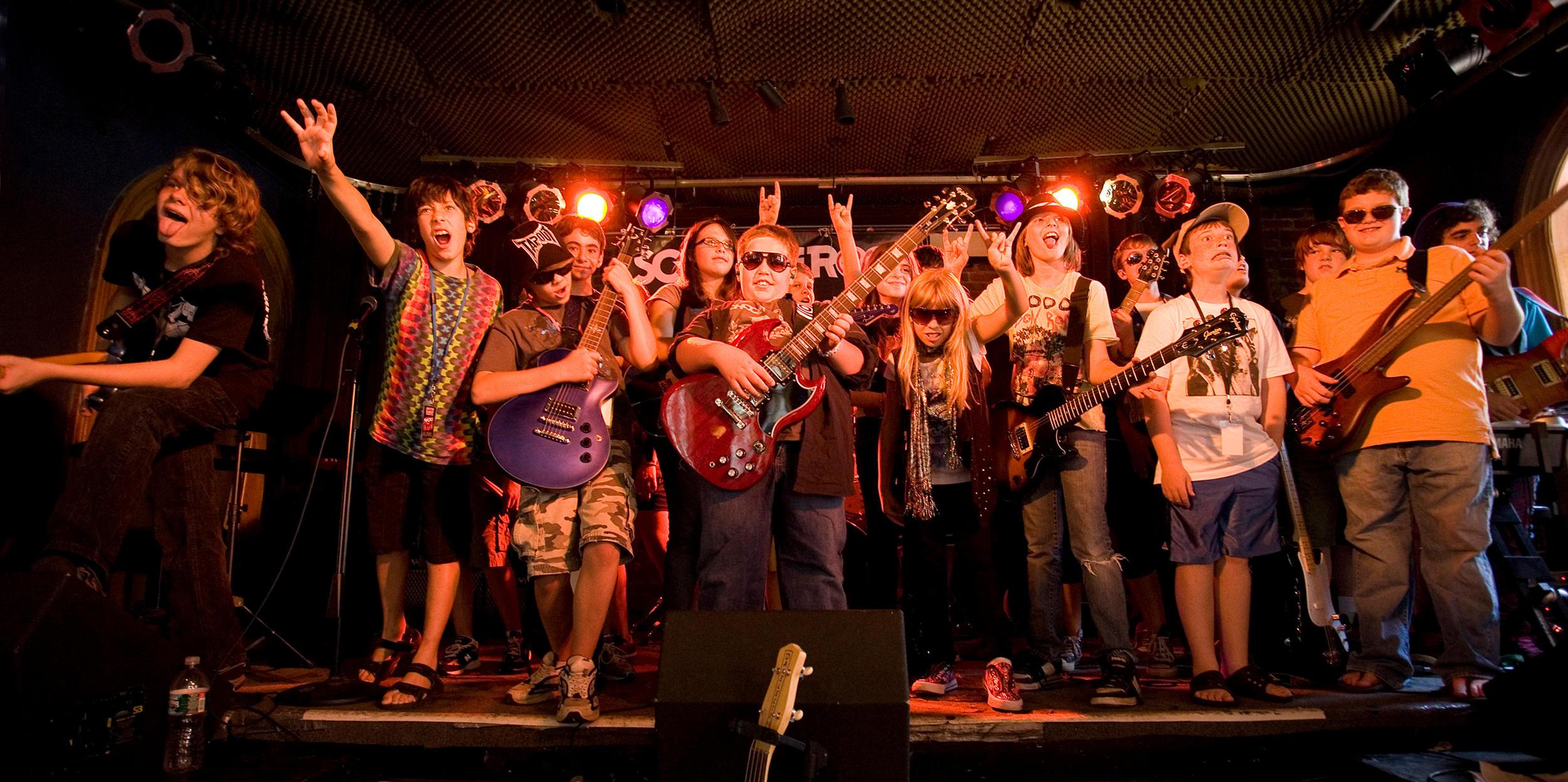 School of Rock Montclair image 0
