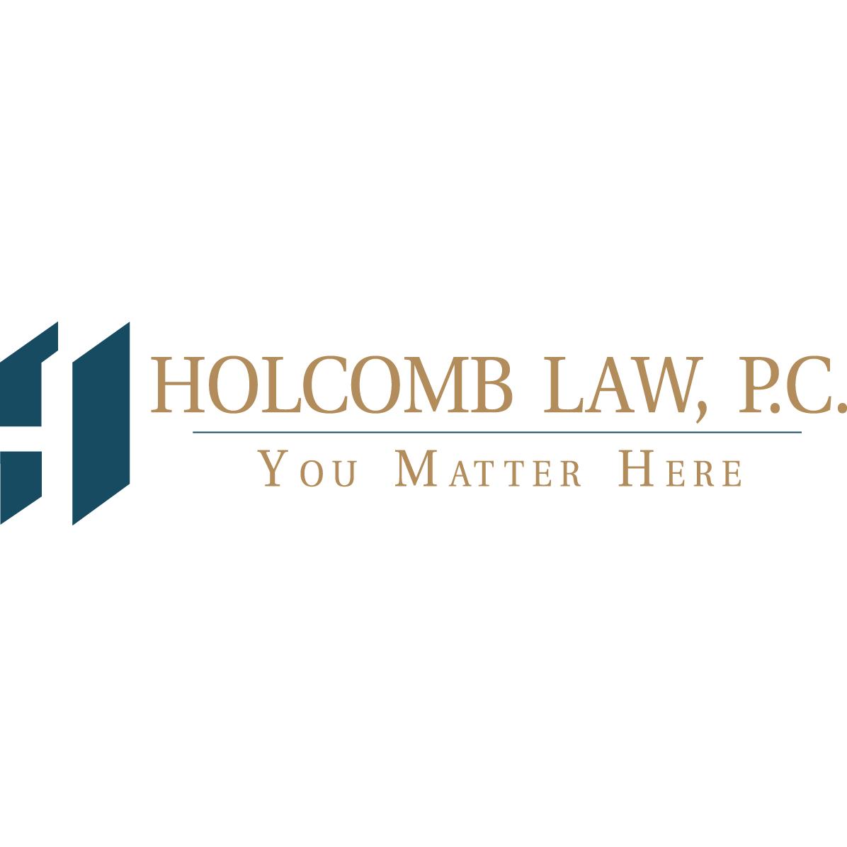 Holcomb Law, P.C.