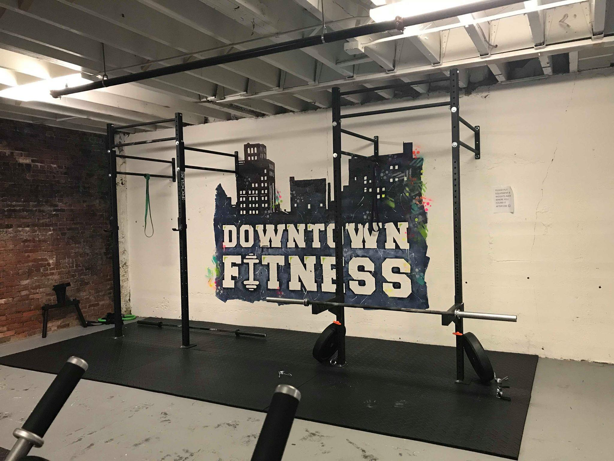 Downtown Fitness image 18