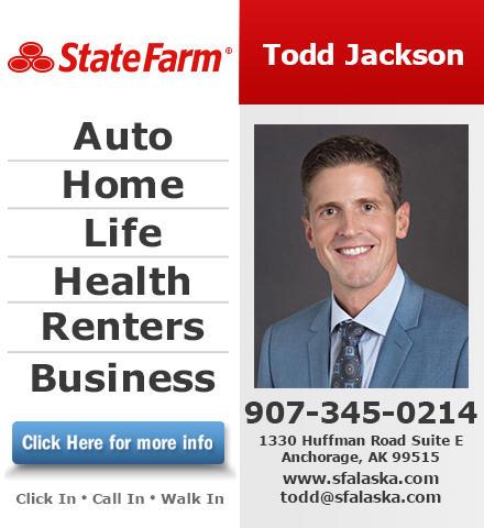 Todd Jackson - State Farm Insurance Agent image 0