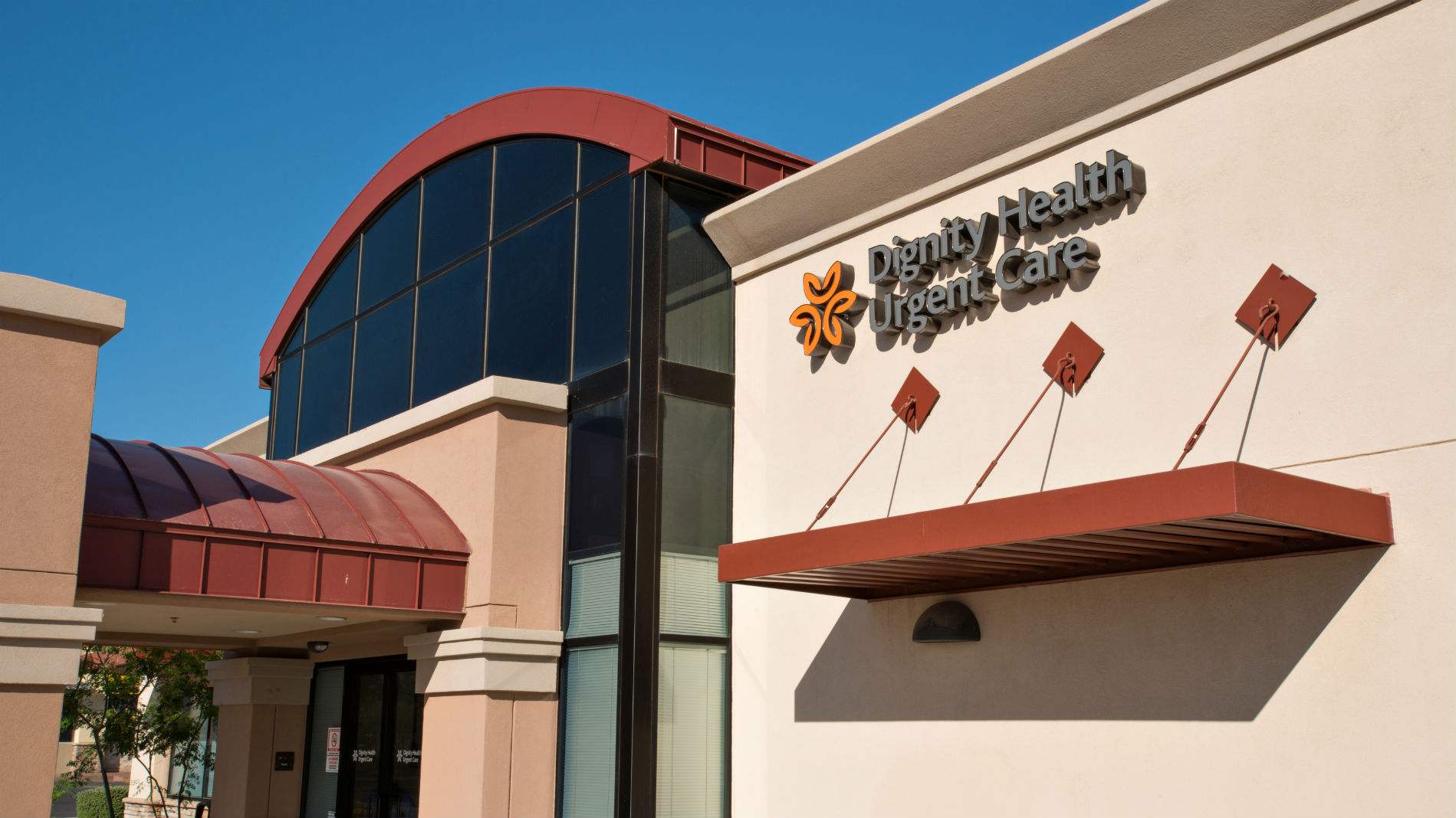 Dignity Health Urgent Care in Maricopa image 0