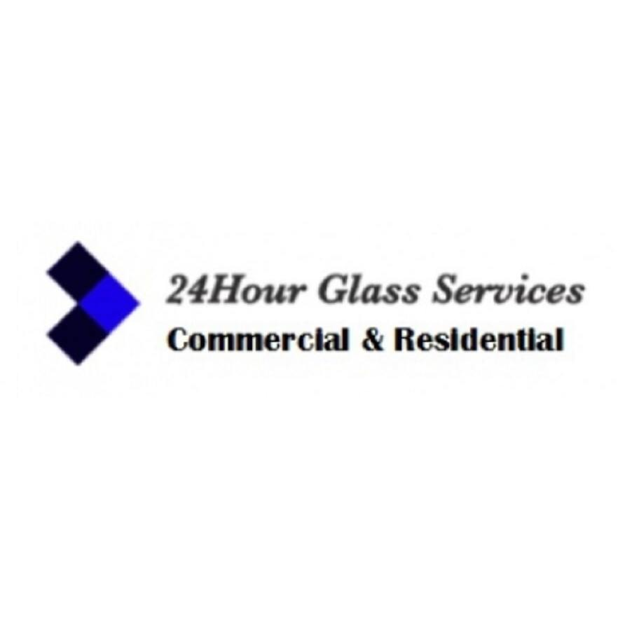 24 Hour Glass Services