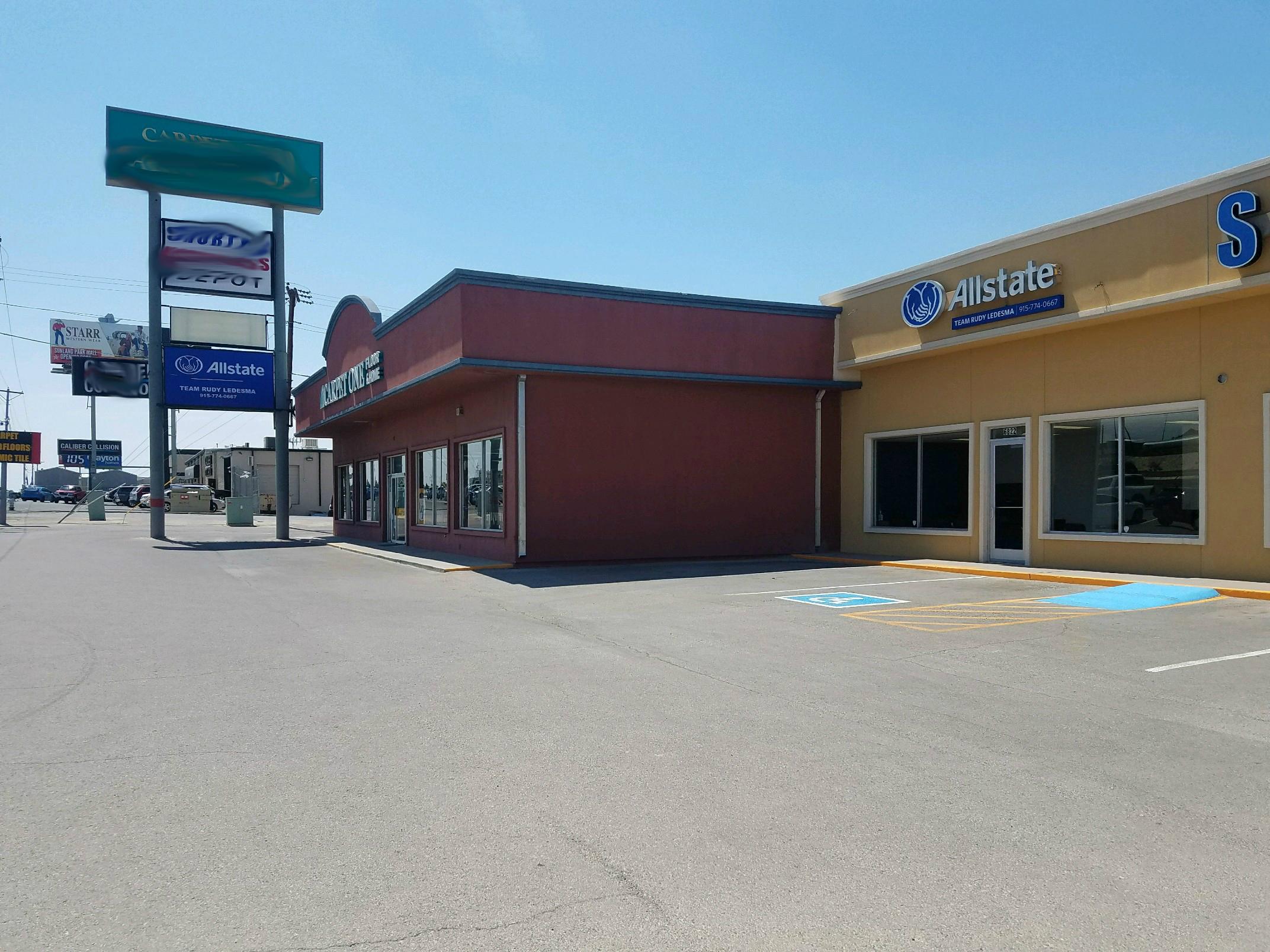 Team Rudy Ledesma Insurance Agency: Allstate Insurance image 6