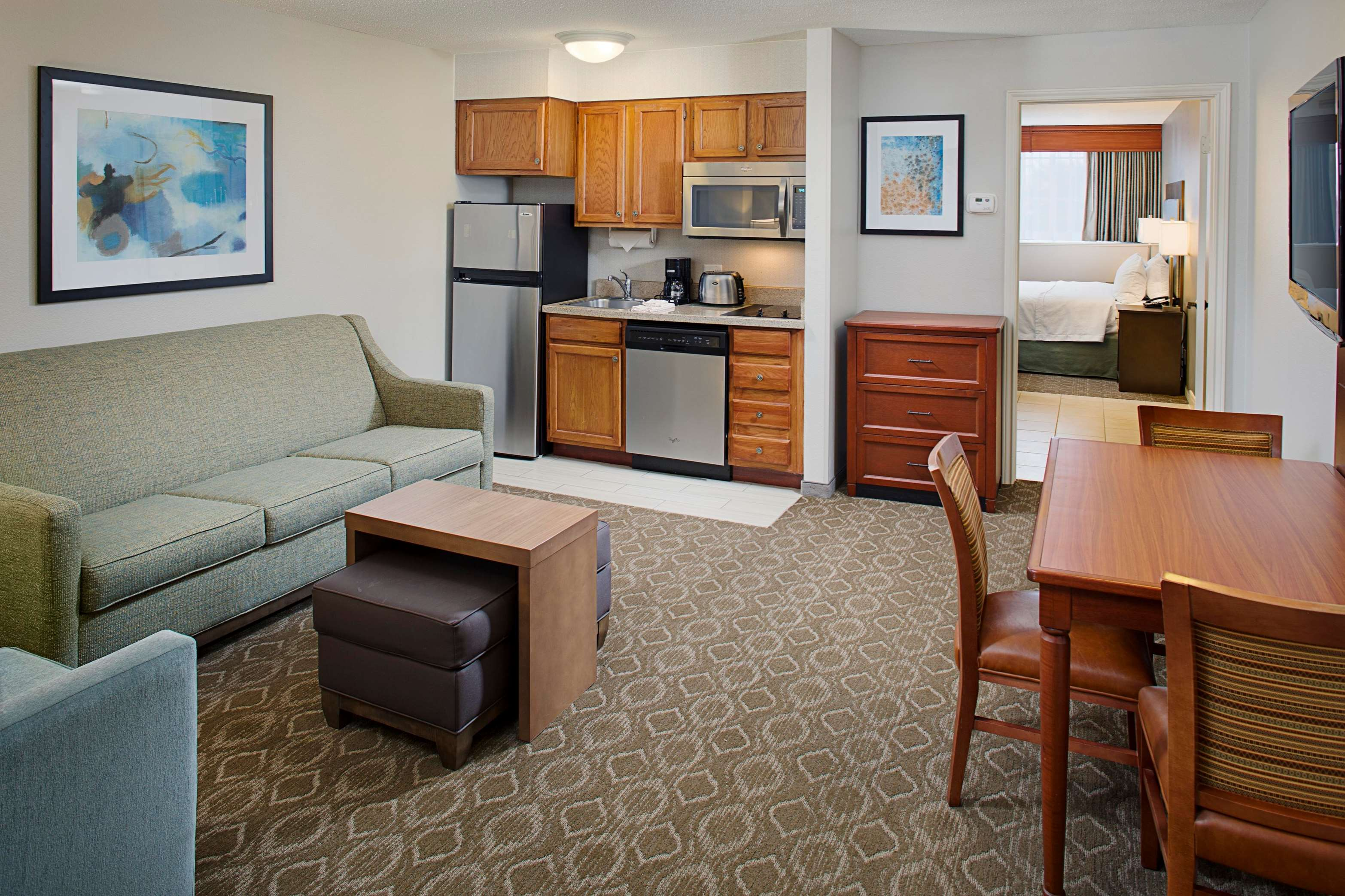 Homewood Suites by Hilton San Antonio-Riverwalk/Downtown image 9