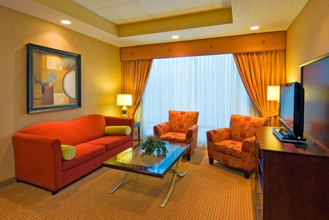 Executive 2nd Living room