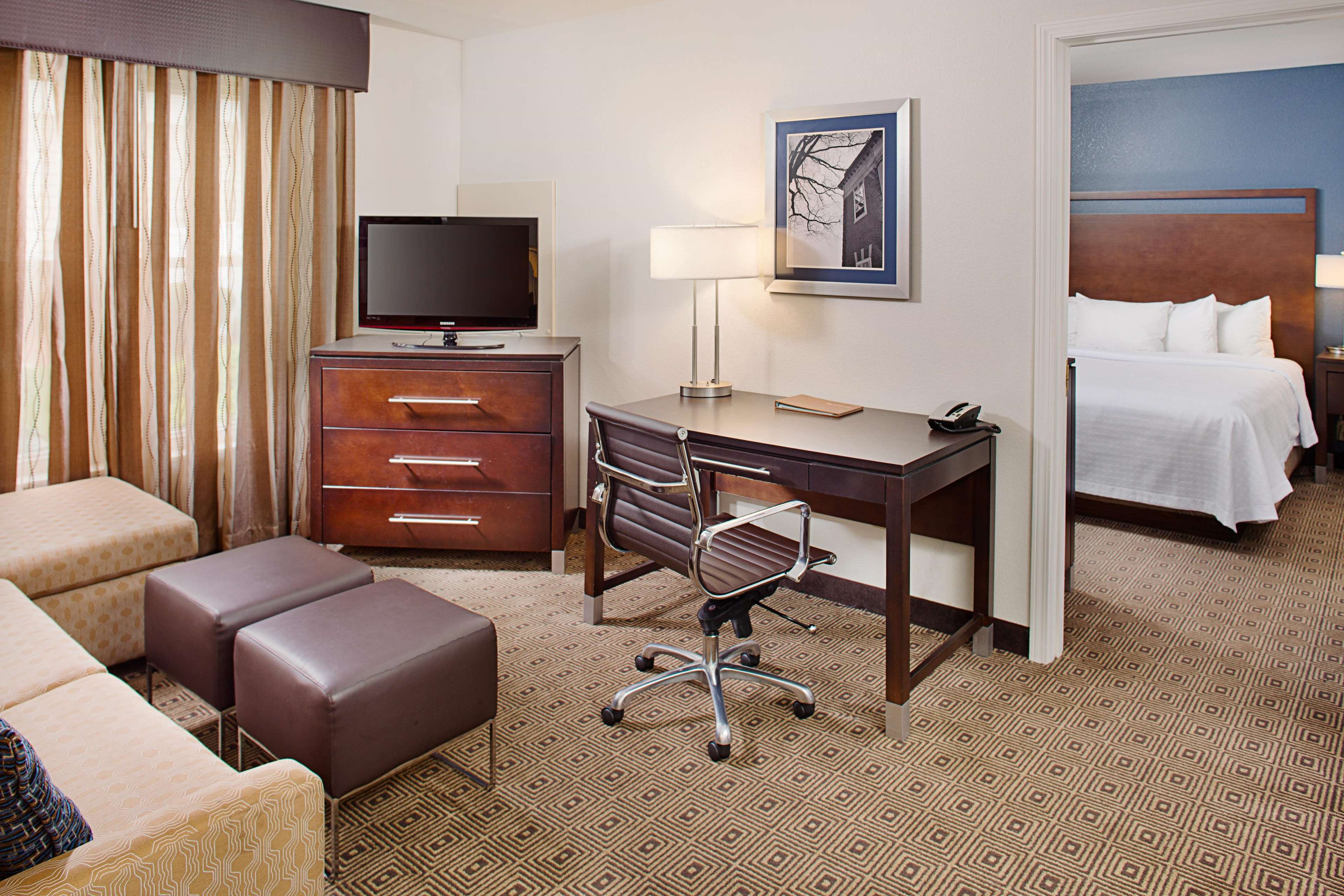Homewood Suites by Hilton Manchester/Airport image 5