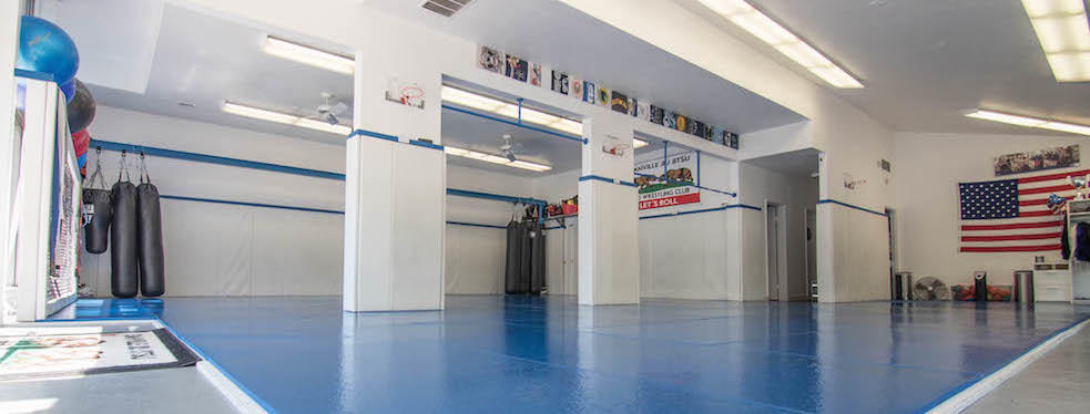 Danville Jiu Jitsu, Wrestling & Kickboxing image 0