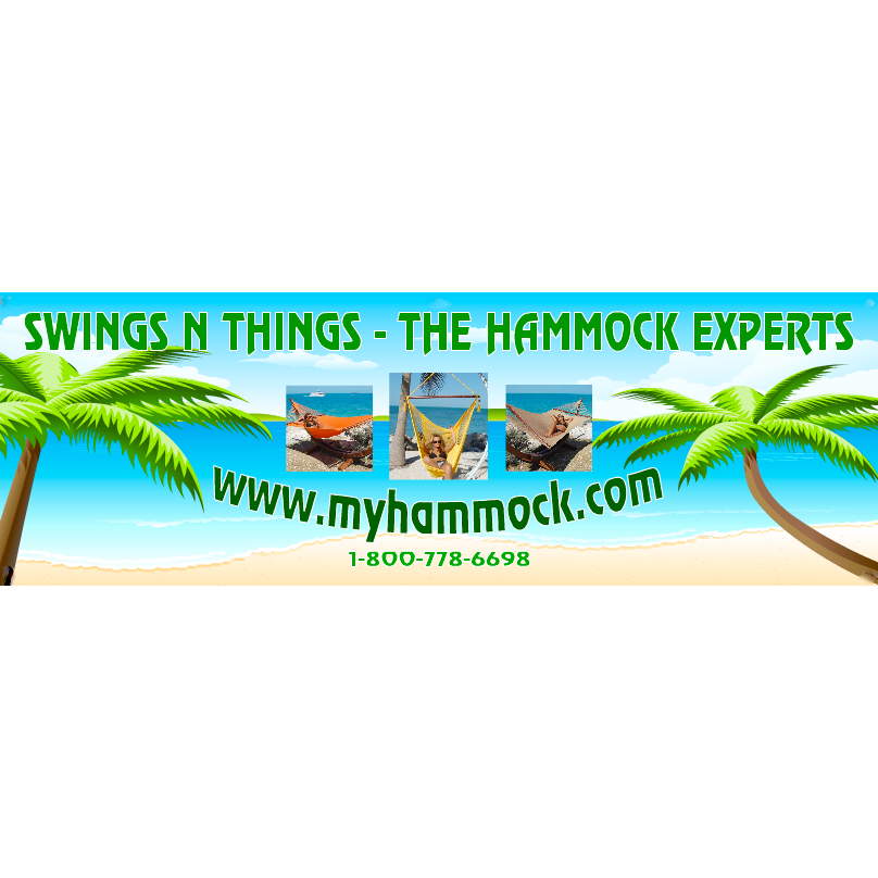 Swings N' Things - The Hammock Experts