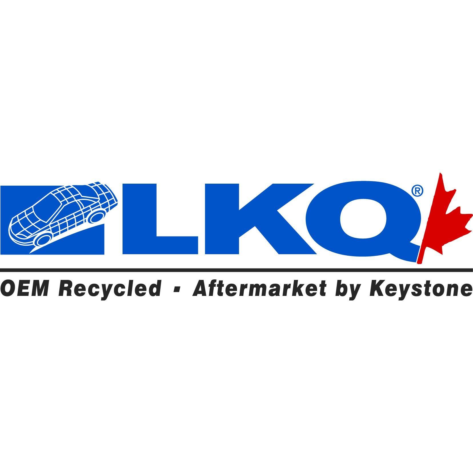 LKQ Canada Auto Parts - Dominion