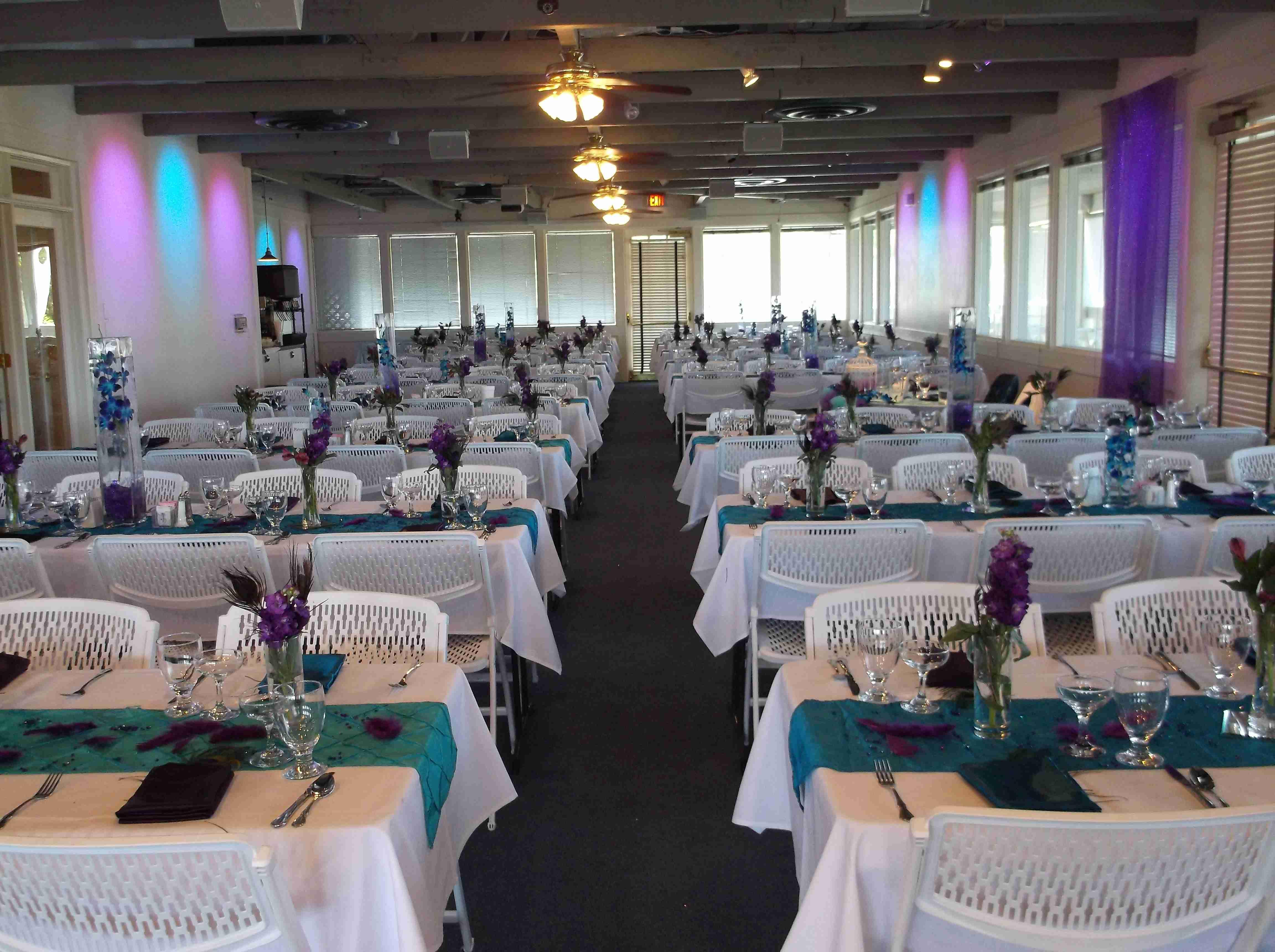 Chez Shari Banquet Facility image 20