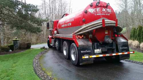 Ace Acme Septic Services image 1
