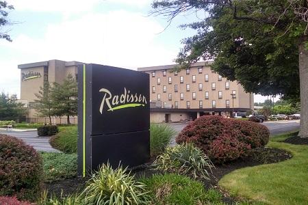 Radisson Hotel Philadelphia Northeast image 0
