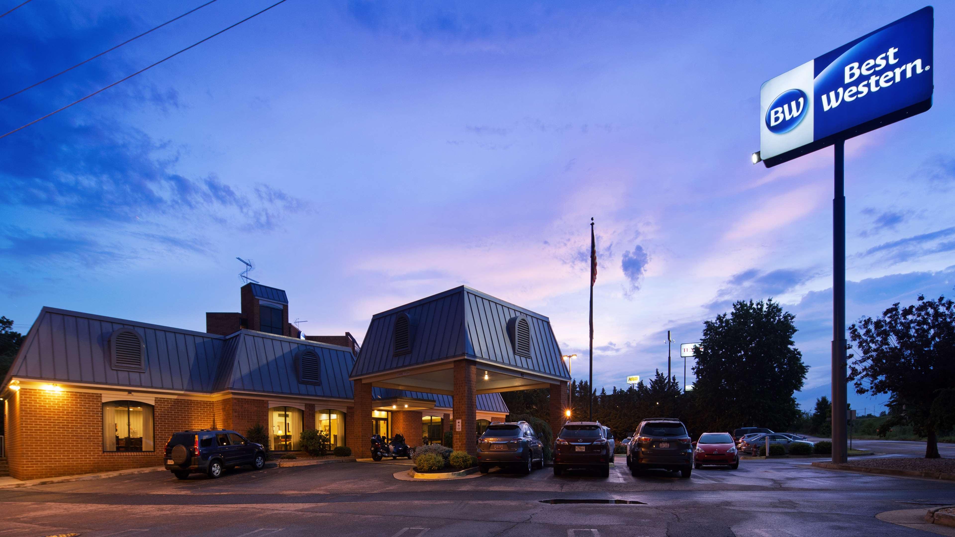 Motels In Staunton Va
