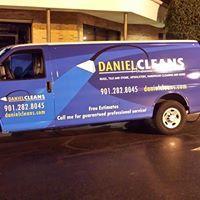 Daniel Cleans image 2