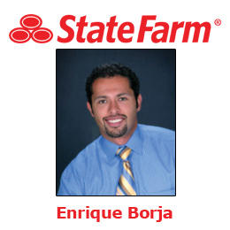 Enrique Borja - State Farm Insurance Agent