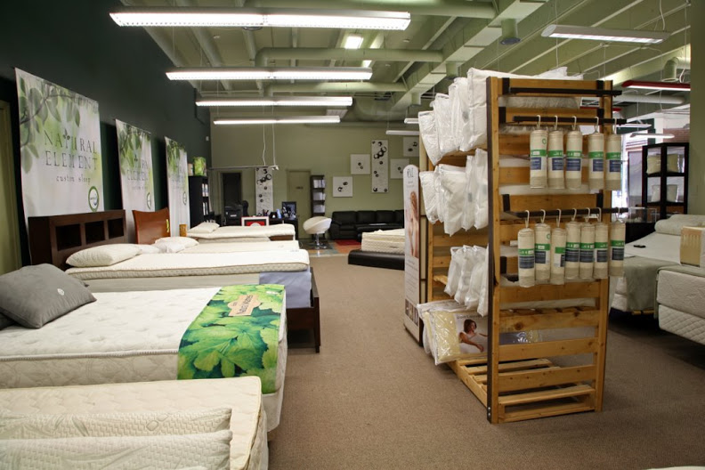 Austin Natural Mattress image 0
