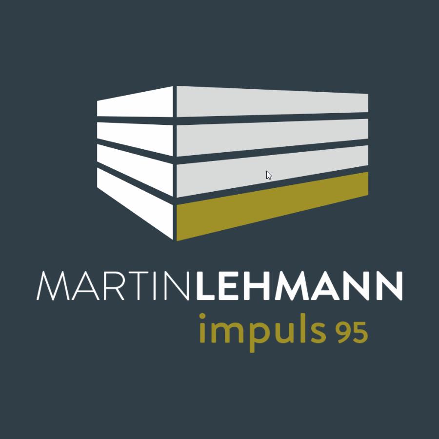 Logo von Martin Lehmann - impuls95