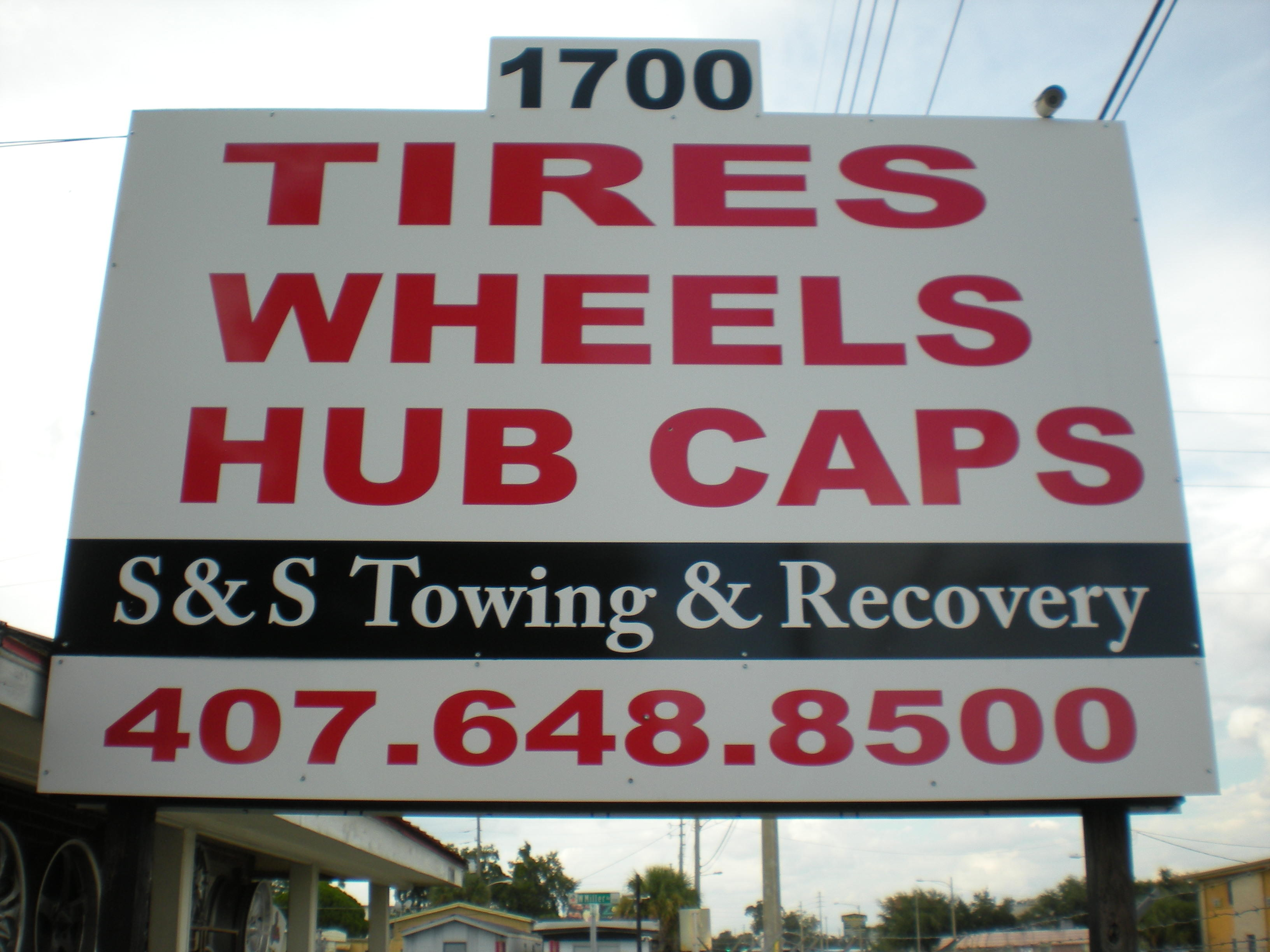S & S Towing & Recovery image 0