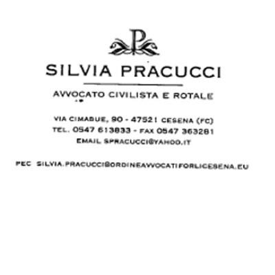 Studio Legale Pracucci Avv Silvia