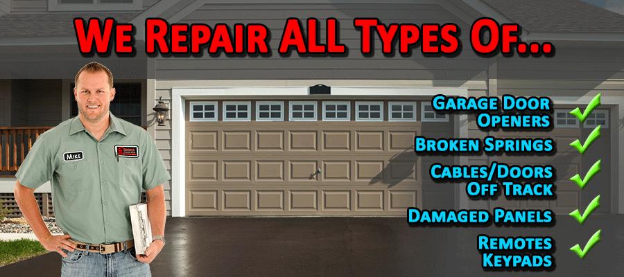 Long Island Garage Doors Repair & Services image 1