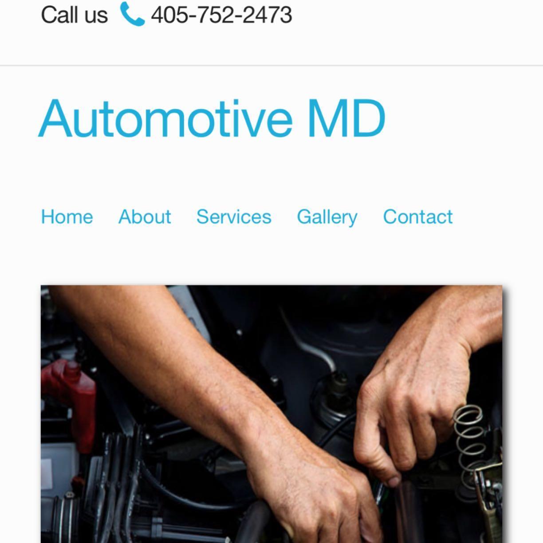 AUTOMOTIVE MD image 54