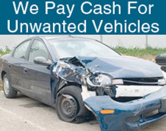Paul's Used Auto Parts & Service image 1