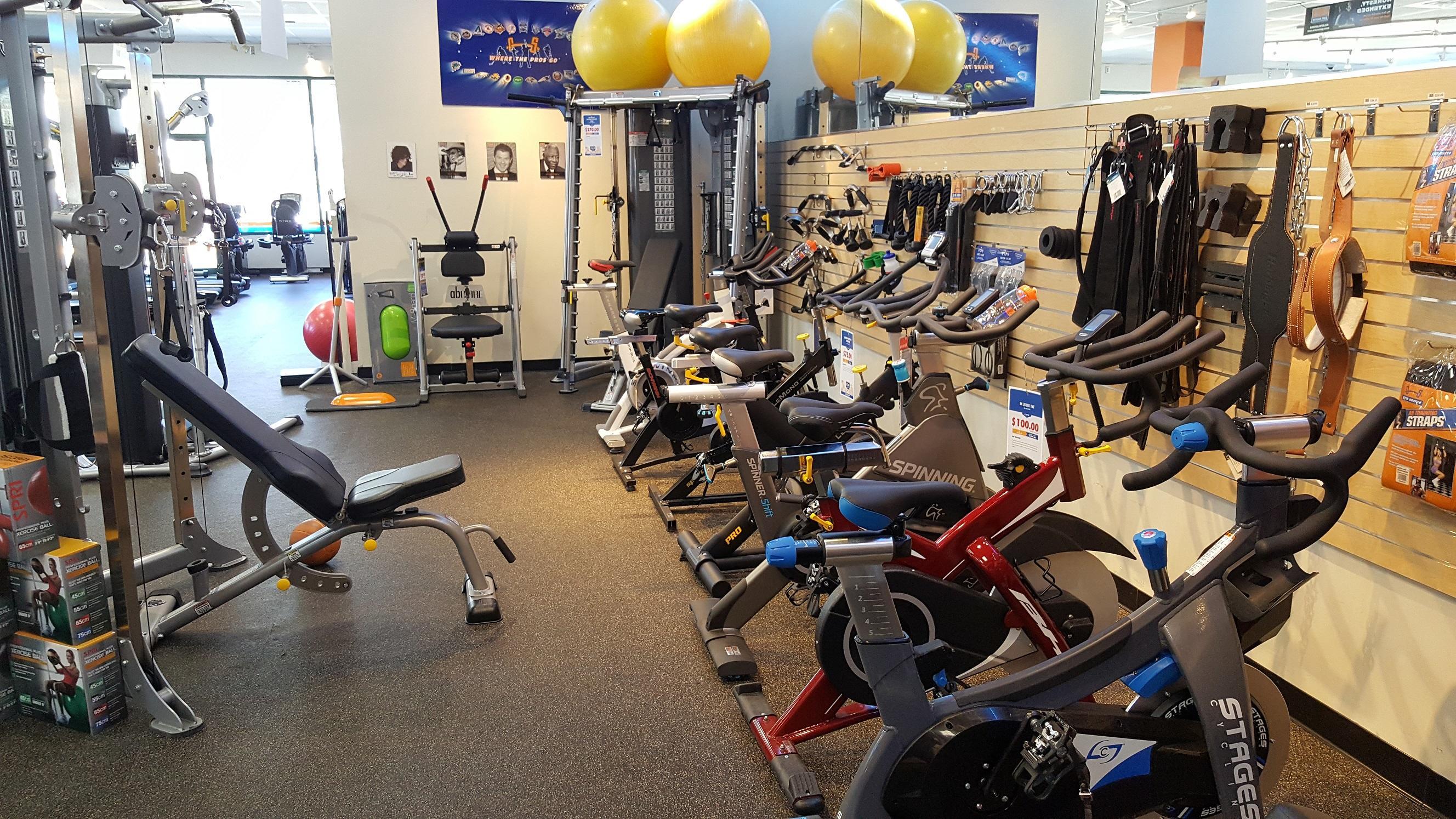 Gym Source image 4