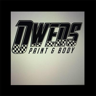 Owens Paint & Body image 0