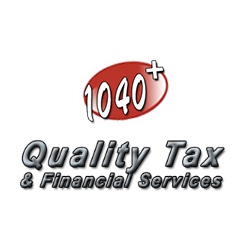 1040+ Quality Tax & Financial Services