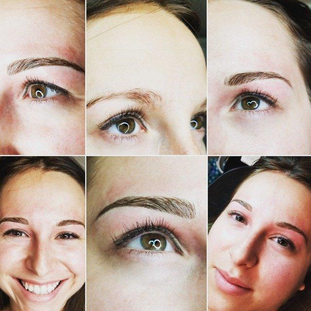 Envy brows N lashes image 14