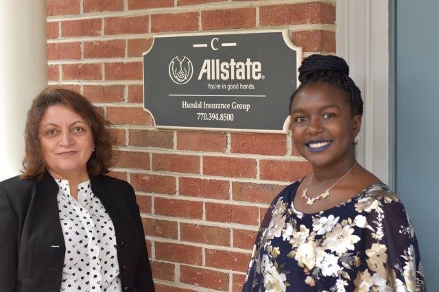 Massie Hundal: Allstate Insurance