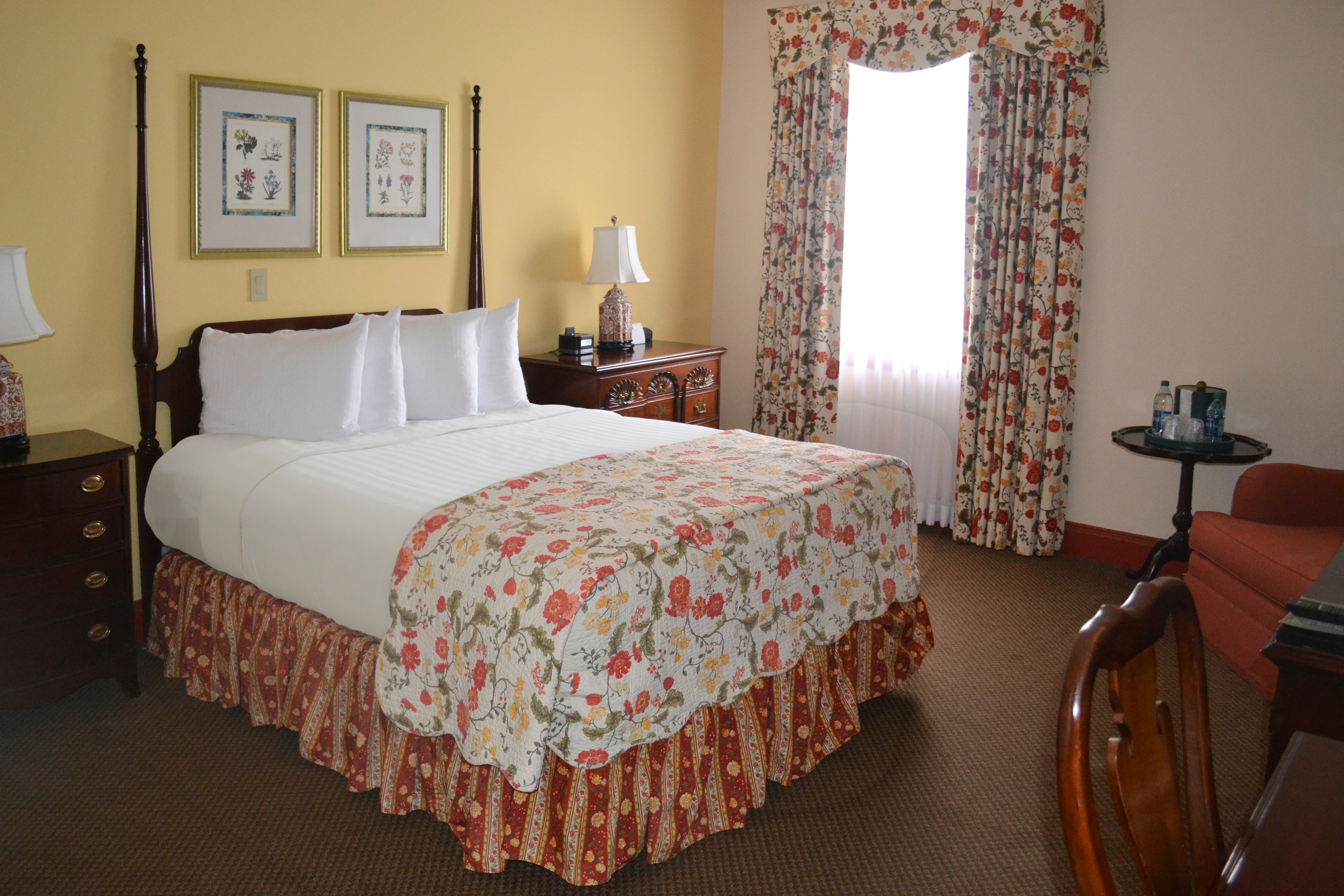 The Founders Inn and Spa, Tapestry Collection by Hilton image 2