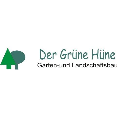 Kai Hüneburg Der Grüne Hüne