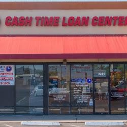 Cash Time Loan Centers image 0
